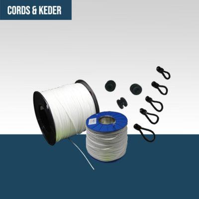 Cords & Keder