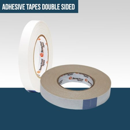 Adhesive Tapes Double Sided