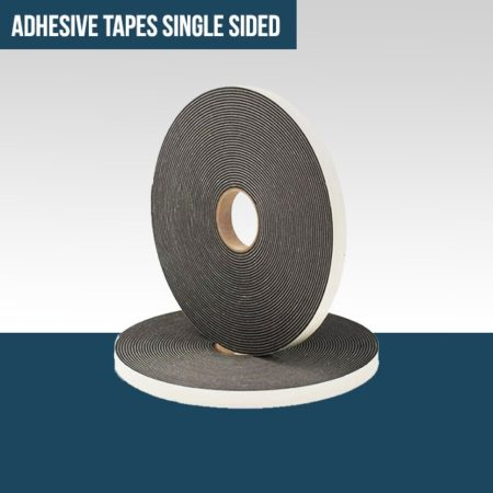 Adhesive Tapes Single Sided